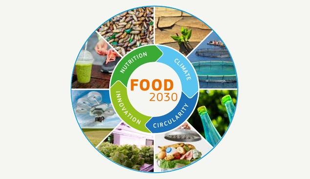 FOOD 2030 debate inovação